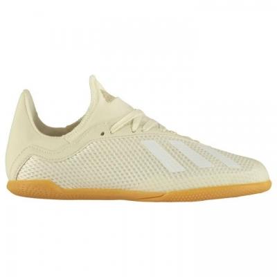 Pantof sport Fotbal adidas X Tango 18.3 Indoor copil