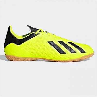 Adidasi fotbal de sala adidas X Tango 18.4 pentru Barbat