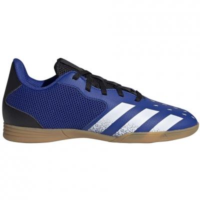 Gheata Minge Fotbal   adidas Predator Freak. 4 IN Sala FY1043 copil