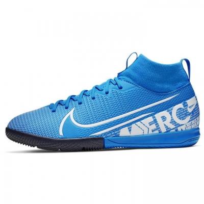 Pantof sport Fotbal Nike Mercurial Superfly Academy DF Indoor copil