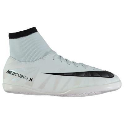 Pantof sport Fotbal Nike MercurialX Victory CR7 DF Indoor copil