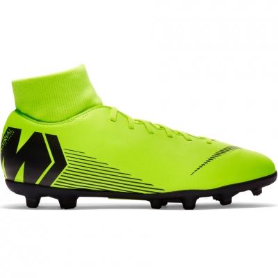 Pantof Minge Fotbal Nike Mercurial Superfly 6 Club MG AH7363 701