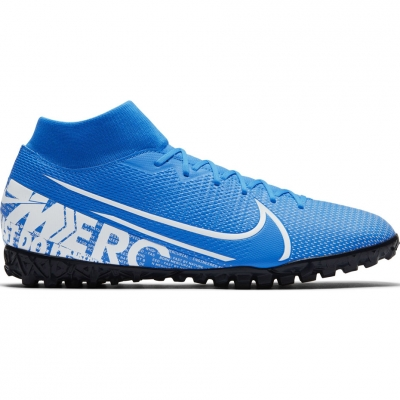 Pantof Minge Fotbal Nike Mercurial Superfly 7 Academy TF AT7978 414