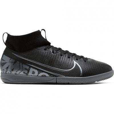 Pantof Minge Fotbal Nike Mercurial Superfly 7 Academy IC AT8135 001 copil
