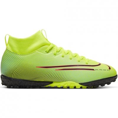 Pantof Minge Fotbal Nike Mercurial Superfly 7 Academy MDS TF BQ5435 703