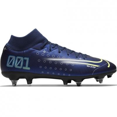 Pantof Minge Fotbal Nike Mercurial Superfly 7 Academy MDS SG PRO AC CK0014 401