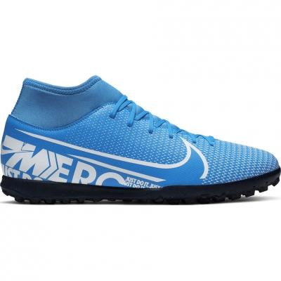 Pantof Minge Fotbal Nike Mercurial Superfly 7 Club TF AT7980 414
