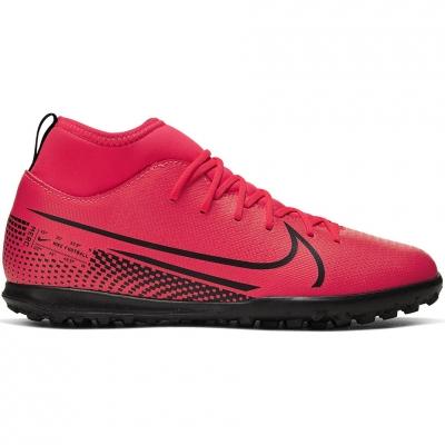 Pantof Minge Fotbal Nike Mercurial Superfly 7 Club TF AT8156 606 copil