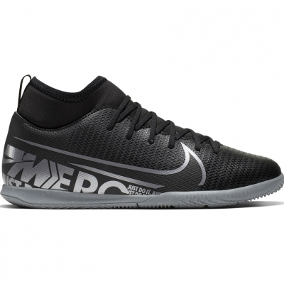 Pantof Minge Fotbal Nike Mercurial Superfly 7 Club IC AT8153 001 copil
