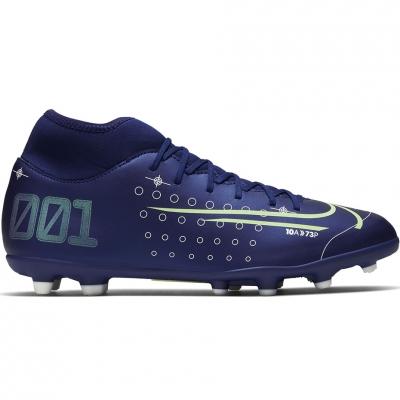 Pantof Minge Fotbal Nike Mercurial Superfly 7 Club MDS FG / MG BQ5418 401 copil