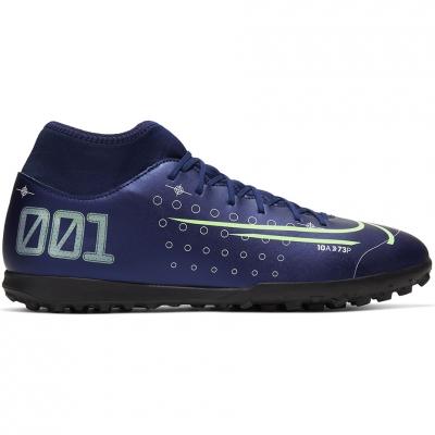 Pantof Minge Fotbal Nike Mercurial Superfly 7 Club MDS TF BQ5437 401