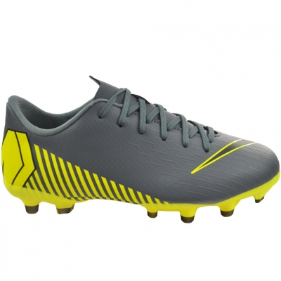 Pantof Minge Fotbal Nike Mercurial Vapor 12 Academy MG JR AH7347 070