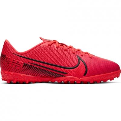 Pantof Minge Fotbal Nike Mercurial Vapor 13 Academy TF AT8145 606 copil