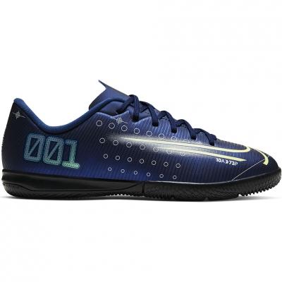 Pantof Minge Fotbal Nike Mercurial Vapor 13 Academy MDS IC CJ1175 401 copil