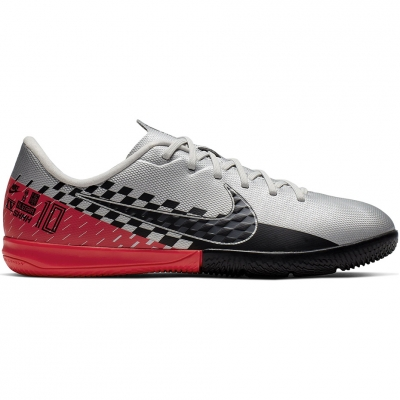 Pantof Minge Fotbal Nike Mercurial Vapor 13 Academy Neymar IC AT8139 006 copil
