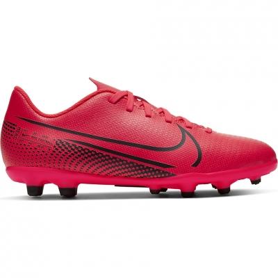 Pantof Minge Fotbal Nike Mercurial Vapor 13 Club FG / MG AT8161 606 copil