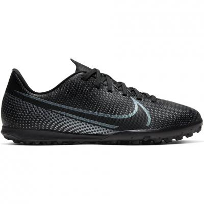 Pantof Minge Fotbal Nike Mercurial Vapor 13 Club TF AT8177 010 copil