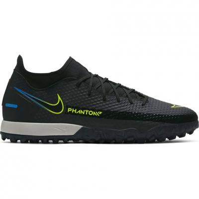 Pantof Minge Fotbal Nike Phamtom GT Academy DF TF CW6666 090