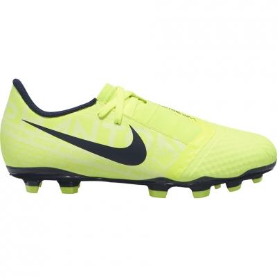 Pantof Minge Fotbal Nike Phantom Venom Academy FG AO0362 717 copil