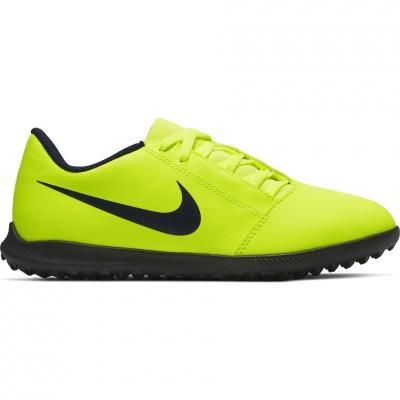 Pantof Minge Fotbal Nike Phantom Venom Club TF AO0400 717 copil
