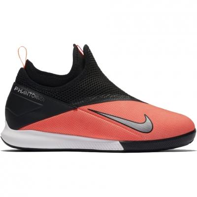 Pantof Minge Fotbal Nike Phantom VSN 2 Academy DF IC CD4071 606 copil