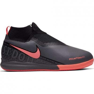 Pantof Minge Fotbal Nike Phantom VSN Academy DF IC JR AO3290 080