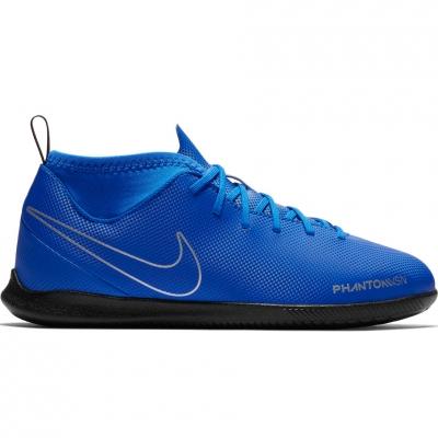 Pantof Minge Fotbal Nike Phantom VSN Club DF IC JR AO3293 400