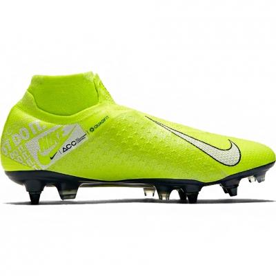 Pantof Minge Fotbal Nike Phantom VSN Elite DF SG PRO AC AO3264 717