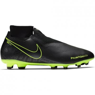 Pantof Minge Fotbal Nike Phantom VSN PRO DF FG AO3266 007