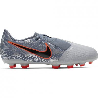 Pantof Minge Fotbal Nike Phanton Venom Academy FG JR AO0362 008