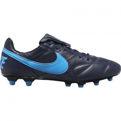 Pantof Minge Fotbal Nike The Premier II FG 917803 440