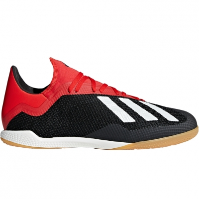 Pantof Minge Fotbal adidas X 18.3 IN BB9391