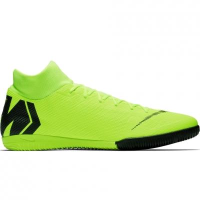 Pantof Minge Fotbal Nike Mercurial Superfly 6 Academy IC AH7369 701