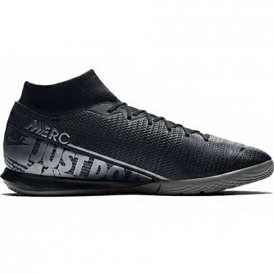 Pantof Minge Fotbal Nike Mercurial Superfly 7 Academy IC AT7975 001