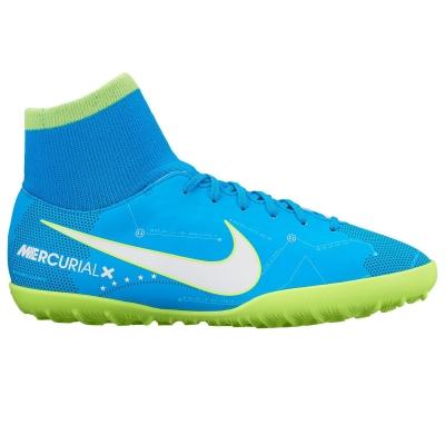Pantof sport Gazon Sintetic Nike Mercurial Victory Neymar Jr DF copil