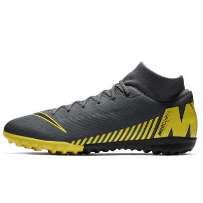 Pantof sport Gazon Sintetic Nike Mercurial Superfly Academy DF