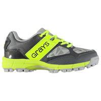 Adidasi hochei pe iarba Grays Flash 4000 pentru Copil