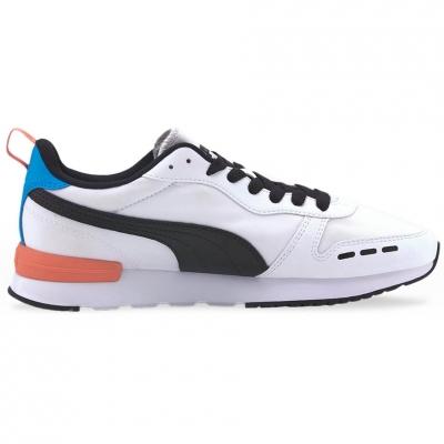 Pantof Men's Puma R78 Neon white 373203 02