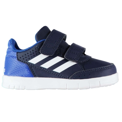 Pantof sport adidas AltaSport CF bebelus