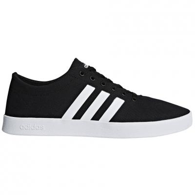 Pantof Men's adidas Easy Vulc 2.0 black DB0002