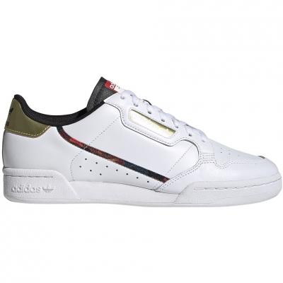 Pantof Men's adidas Continental 80 white FW5325