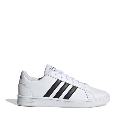 Pantof sport adidas Grand Court copil baietel