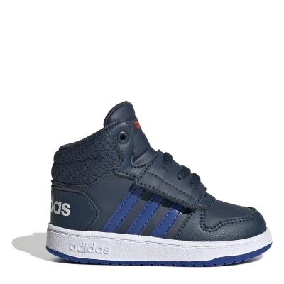 Pantof sport adidas Hoops 2.0 baietel bebelus