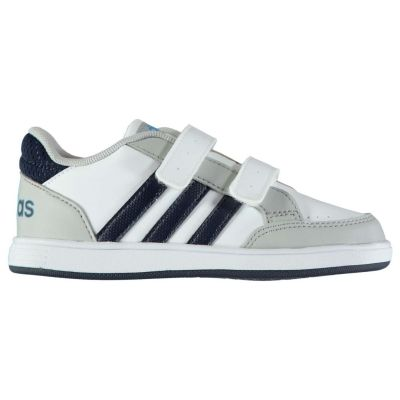 Pantof sport adidas Hoops CMF baietel bebelus