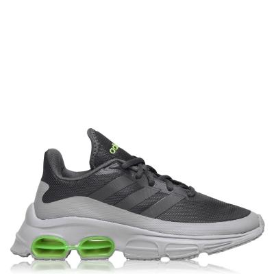 Pantof sport adidas Quadcube Jogger copil