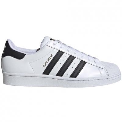 Pantof Men's adidas Superstar white EG4958