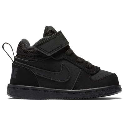 Pantof sport Nike Court Borough Mid 2 / bebelus bebelus