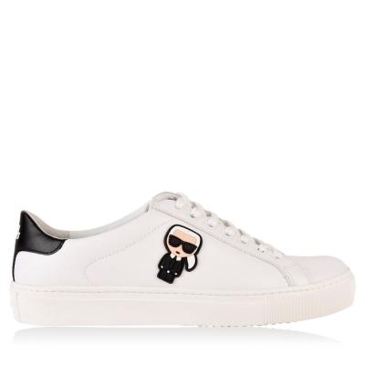 Pantof sport Karl Lagerfeld Low Top