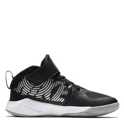 Pantof sport Nike Team Hustle D9 Child baietel
