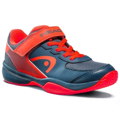 Adidasi tenis HEAD Sprint Velcro 30 MN/NR pentru Copii